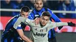 Video clip bàn thắng trận Atalanta vs Juventus
