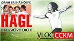 Đánh bại Hà Nội FC, bao giờ Hoàng Anh Gia Lai vô địch V-League 2021?