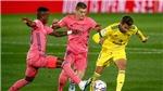 Video clip bàn thắng trận Cadiz vs Real Madrid