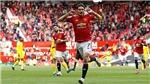 MU 1-1 Fulham: 'Siêu phẩm' của Cavani là không đủ