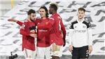 Video clip bàn thắng trậnMU vs Fulham
