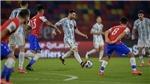 Link xem trực tiếp bóng đá Argentina vs Chile. BĐTV trực tiếp Copa America 2021