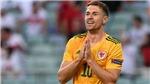 Video clip bàn thắng trận Thổ Nhĩ Kỳ vs Wales. Kết quả bóng đá EURO 2021
