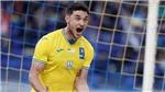 Nhận định Ukraine vs Áo (trực tiếp VTV6): Vinh quang cho Ukraine
