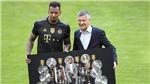 Chuyển nhượng MU 31/7: Boateng muốn gia nhập MU, Fred được đề xuất tới Milan