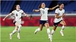 VTV5 trực tiếp bóng đá nữ Mỹ vs Canada, Olympic 2021 (15h hôm nay)