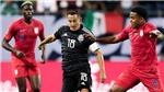 Soi kèo nhà cái và trực tiếp bóng đá Mỹ vs Mexico (07h30 hôm nay)