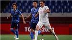 VTV6 trực tiếp bóng đá nam U23 Nhật Bản vs Tây Ban Nha, Olympic 2021 (18h, 3/8)
