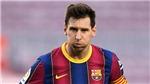 Vì sao mối lương duyên giữa Messi và Barca đổ vỡ?