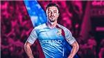 Man City xong vụ Grealish, trở thành hợp đồng đắt giá nhất lịch sử bóng đá Anh
