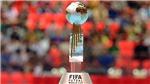 Bảng xếp hạng Futsal World Cup 2021 mới nhất