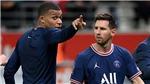 Đội hình dự kiến PSG vs Lyon: Messi, Mbappe sẵn sàng đá chính