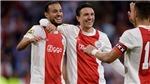 TRỰC TIẾP bóng đá Ajax vs Besiktas, Cúp C1 (23h45, 28/9)