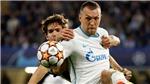 TRỰC TIẾP bóng đá Zenit vs Malmo, Cúp C1 (23h45, 29/9)