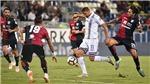 Soi kèo nhà cái Cagliari vs Sampdoria. Nhận định, dự đoán bóng đá Ý (17h30, 17/10)