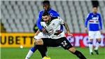 Soi kèo nhà cái Sampdoria vs Spezia. Nhận định, dự đoán bóng đá Ý (01h45, 23/10)