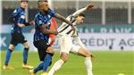 VIDEO Inter Milan vs Juventus, Serie A vòng 9
