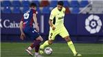 Soi kèo nhà cái Levante vs Atletico Madrid. Nhận định, dự đoán bóng đá Tây Ban Nha (02h30, 29/10)