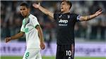 Soi kèo nhà cái Verona vs Juventus. Nhận định, dự đoán bóng đá Ý (23h00, 30/10)