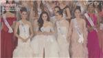 Chung kết Hoa hậu Quốc tế 2019: Ứng xử tự tin, chỉ thiếu chút may mắn Tường San đã có thể lọt top 5