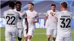 ĐIỂM NHẤN Barcelona 2-8 Bayern Munich: Messi cúi đầu bất lực, Bayern pressing khủng khiếp