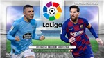 Soi kèo nhà cái Celta Vigo vs Barcelona. Vòng 4 La Liga. Trực tiếp BĐTV