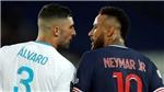 Chuyên gia xác nhận Neymar bị phân biệt chủng tộc trận gặp Marseille