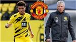 Chuyển nhượng bóng đá Anh 22/9: MU nhận trái đắng vụ Sancho. Liverpool mua thêm tiền vệ