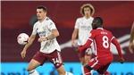 Cầu thủ Arsenal quát mắng đồng đội vì quá sợ hãi Liverpool
