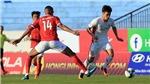Trực tiếp Hà Tĩnh vs Viettel. Link xem trực tiếp V-League giai đoạn 2. Trực tiếp TTTV