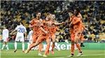 Dynamo Kiev 0-2 Juventus: Morata lập cú đúp, Pirlo khởi đầu như mơ ở C1