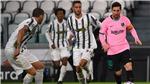 Barcelona mỉa mai Ronaldo sau trận thắng Juventus