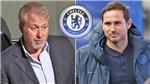 Lampard tiết lộ về có mối quan hệ 'thân thiết' với ông chủ Abramovich