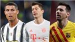 Liverpool áp đảo danh sách 11 Cầu thủ xuất sắc nhất thế giới 2020 của FIFA