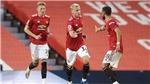 Trực tiếp Southampton vs MU: Solskjaer đã tìm ra giải pháp cho Van de Beek?