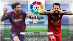 Soi kèo nhà cái Barcelona vs Osasuna. Trực tiếp Bóng đá Tây Ban Nha