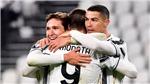 Trực tiếp bóng đá Ý hôm nay: Juventus vs Bologna (18h30, 24/1)
