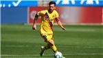 Leo Messi là cầu thủ kiến tạo hay nhất thế giới 10 năm qua