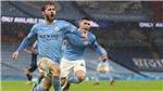 Man City 2-0 Aston Villa: Bùng nổ những phút cuối