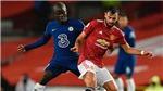 K+PM trực tiếp bóng đá Anh: Chelsea vs MU (23h30 hôm nay)