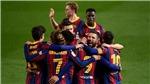 ĐIỂM NHẤN Barcelona 3-0 Sevilla: Khoảnh khắc ngôi sao. Sevilla trả giá vì chủ quan