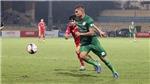 Trực tiếp bóng đá Việt Nam: Sài Gòn vs Hải Phòng (19h15 hôm nay)