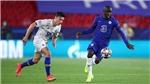 Chelsea 0-1 Porto (chung cuộc: 2-1): Chelsea thở phào đi tiếp
