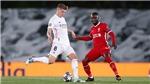 Trực tiếp Liverpool vs Real Madrid. K+, K+PM trực tiếp lượt về Tứ kết Champions League