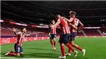 Trực tiếp đua vô địch La Liga vòng 37: Atletico Madrid, Real và Barcelona cùng ra sân