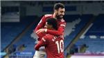 """Fan MU ngỡ ngàng với bàn thắng """"siêu phối hợp"""" trong trận thua Liverpool"""