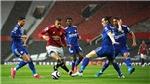 ĐIỂM NHẤN MU 1-2 Leicester: Amad Diallo lại khiến tất cả chú ý, chào đón tân vương Man City