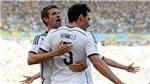 Thomas Mueller và Mats Hummels trở lại tuyển Đức dự EURO 2020
