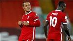 Liverpool 2-0 Southampton: Thiago ghi bàn đầu tiên, Liverpool tiến gần Top 4