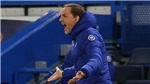 HLV Tuchel chê Arsenal 'thắng không xứng đáng'